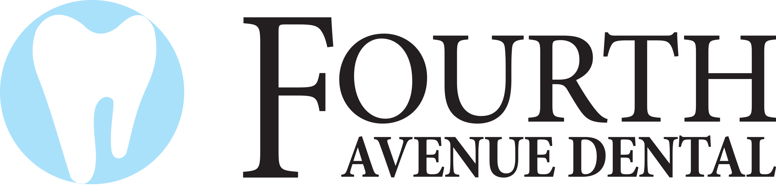 4th Avenue Dental